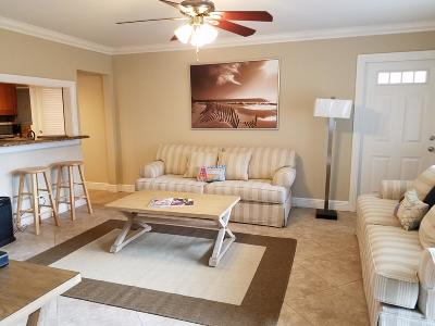 Delray Beach Rental For Rent: 45 SE 7th Avenue #5