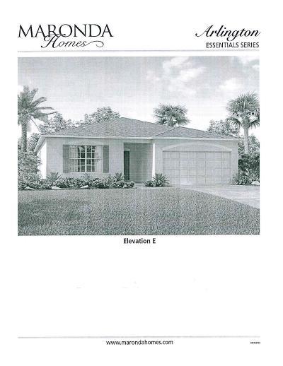 Port Saint Lucie, Saint Lucie West Single Family Home For Sale: 1174 SW Goodman Avenue