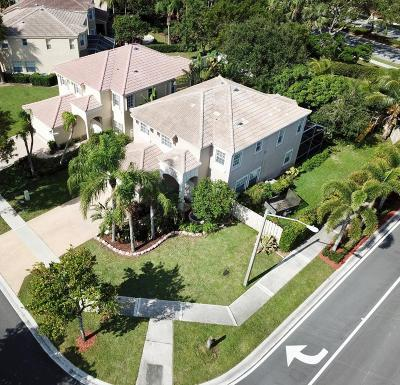 Lake Worth Single Family Home For Sale: 7978 Rockport Circle