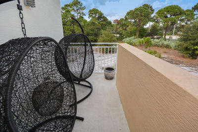 Boca Raton Townhouse For Sale: 5052 NW 16th Way