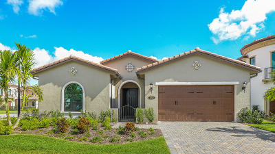 Parkland Single Family Home For Sale: 9310 Solstice Circle