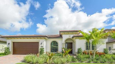 Parkland Single Family Home For Sale: 9040 Watercrest Circle E