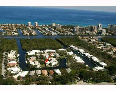Boca Marina, Boca Marina & Yacht, Boca Marina And Yacht Club, Boca Marina! Residential Lots & Land For Sale: 664 Boca Marina Court