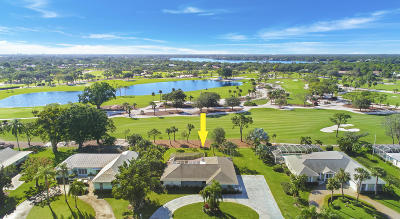 Tequesta Single Family Home For Sale: 30 SE Turtle Creek Drive