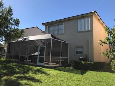 Pembroke Pines Single Family Home For Sale: 1981 NW 74th Way