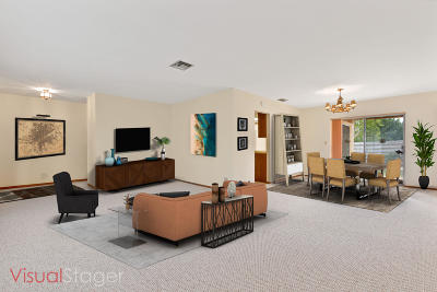 Boca Raton Single Family Home For Sale: 30 Tam O Shanter Lane