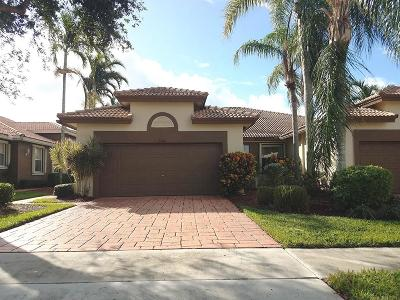 Single Family Home For Sale: 5666 Emerald Cay Terrace