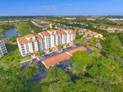 Boca Raton Condo For Sale: 17047 Boca Club Boulevard #147b