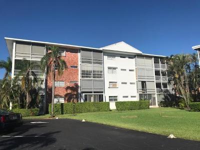 Boca Raton FL Condo For Sale: $129,000