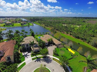 Jupiter FL Single Family Home For Sale: $1,275,000