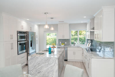 Delray Beach Single Family Home For Sale: 4301 Lakewood Drive