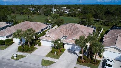 Hobe Sound Single Family Home For Sale: 7845 SE Spicewood Circle