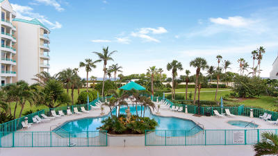 Jupiter Condo For Sale: 2000 S Highway A1a #N202
