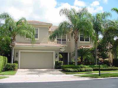 Boca Raton Single Family Home For Sale: 4099 NW 60th Circle
