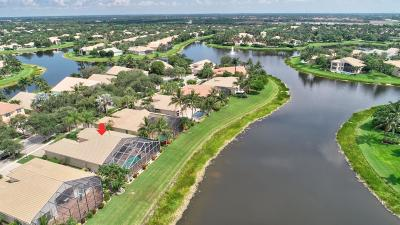 Delray Beach Single Family Home For Sale: 13482 Shell Beach Court