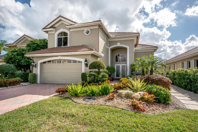 Boca Raton Single Family Home Contingent: 6558 NW 39th Terrace