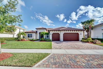 Single Family Home Pending: 136 Casa Circle
