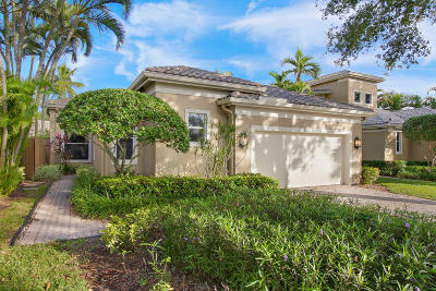 Boca Raton Single Family Home For Sale: 6680 NW 24th Terrace