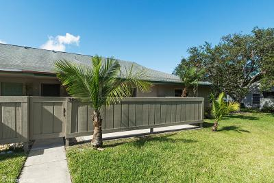 Jensen Beach Single Family Home For Sale: 3957 NW Cinnamon Tree Circle
