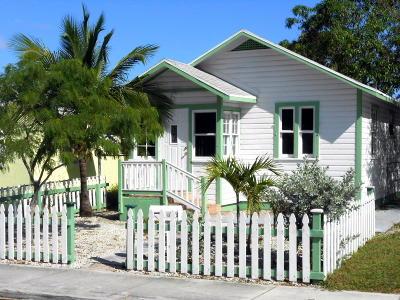 Lake Worth Single Family Home For Sale: 628 E Street