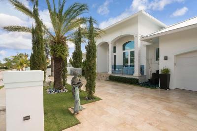 West Palm Beach Single Family Home For Sale: 206 Arlington Road