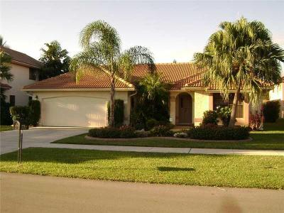 Deerfield Beach Single Family Home For Sale: 4079 NW 4th Court