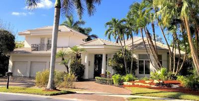 Boca Raton Single Family Home For Sale: 2643 NW 64th Boulevard