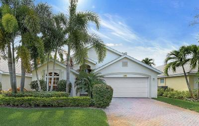 Hobe Sound Single Family Home For Sale: 12280 SE Plandome Drive