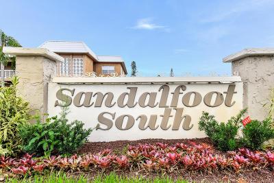 Boca Raton Condo For Sale: 9788 Marina Boulevard #324