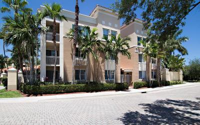 Palm Beach Gardens Condo For Sale: 11011 Legacy Lane #304