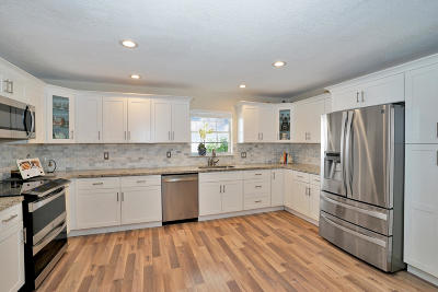 Lake Worth Single Family Home For Sale: 523 S Palmway