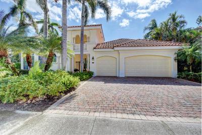 Boca Raton FL Single Family Home For Sale: $969,000