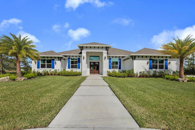 West Palm Beach Single Family Home For Sale: 11153 86th Street