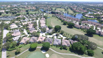 Jupiter Single Family Home For Sale: 17040 Freshwind Circle