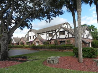 Coral Springs Single Family Home Contingent: 1711 Vestal Drive