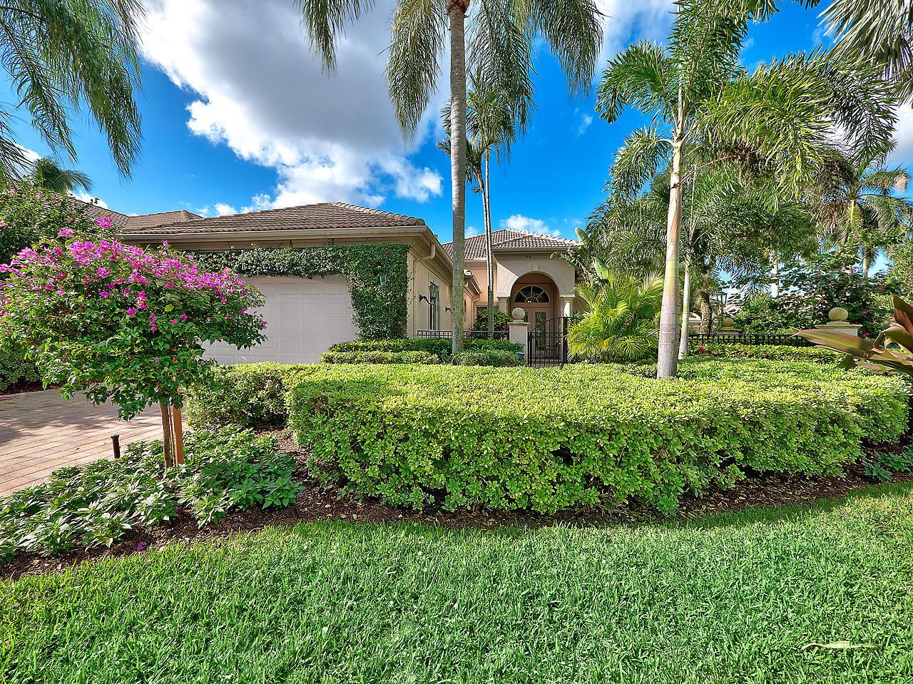 Listing: 123 Vintage Isle Lane, Palm Beach Gardens, FL.| MLS# RX ...