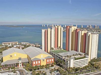 Marina Grande Condo For Sale: 2650 Lake Shore Drive #1706