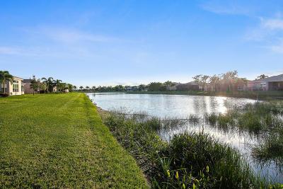 Boynton Beach Rental For Rent: 9692 Dovetree Isle Drive
