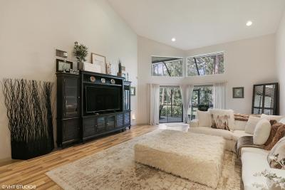 Breakers West Townhouse For Sale: 1121 Sand Drift Way #B