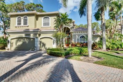 Delray Beach FL Single Family Home For Sale: $1,045,000