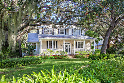 Palm Beach Gardens Single Family Home For Sale: 2575 Natures Way