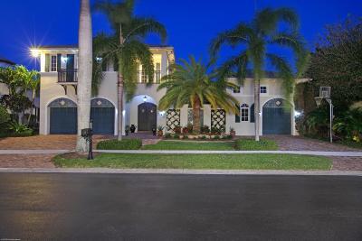 Single Family Home For Sale: 16012 D Alene Drive