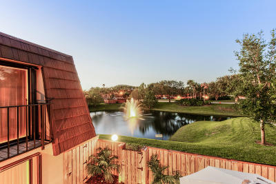 Jupiter Townhouse For Sale: 1305 13th Court