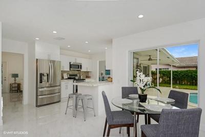Boca Raton Single Family Home For Sale: 971 SW 12th Avenue