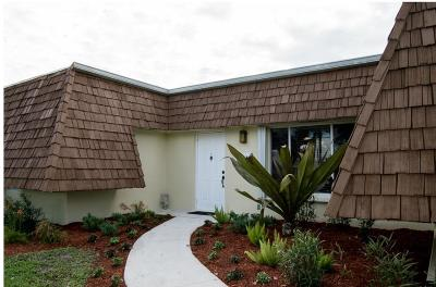 Lake Worth Single Family Home For Sale: 1517 W Terrace Drive