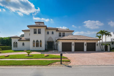St Andrews Cc, St Andrews Country C, St Andrews Country Club, St Andrews Country Club 02, St Andrews Country Club 07, St Andrews Country Club 09, St Andrews Country Club 11 Single Family Home For Sale: 7590 Fenwick Place