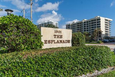 Esplanade, Esplanade Condo Condo Contingent: 1901 S Ocean Boulevard E #301
