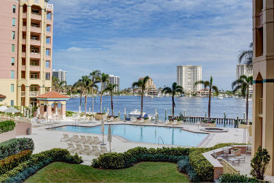 Boca Raton Condo Sold: 300 SE 5th Avenue #2070