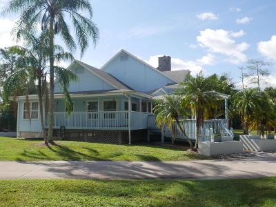 Caloosa, Caloosa 1st Add, Caloosa Add 01, Caloosa As, Caloosa Sec 2 Single Family Home For Sale: 13100 Pine Borough Lane