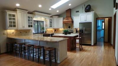 Jupiter Single Family Home For Sale: 9292 Quail Trail
